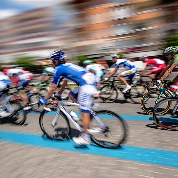 Themenbereich Sport Cyclingworld Düsseldorf