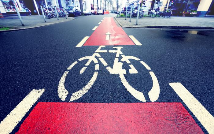 Themenbereich Urban Biking Cyclingworld Düsseldorf