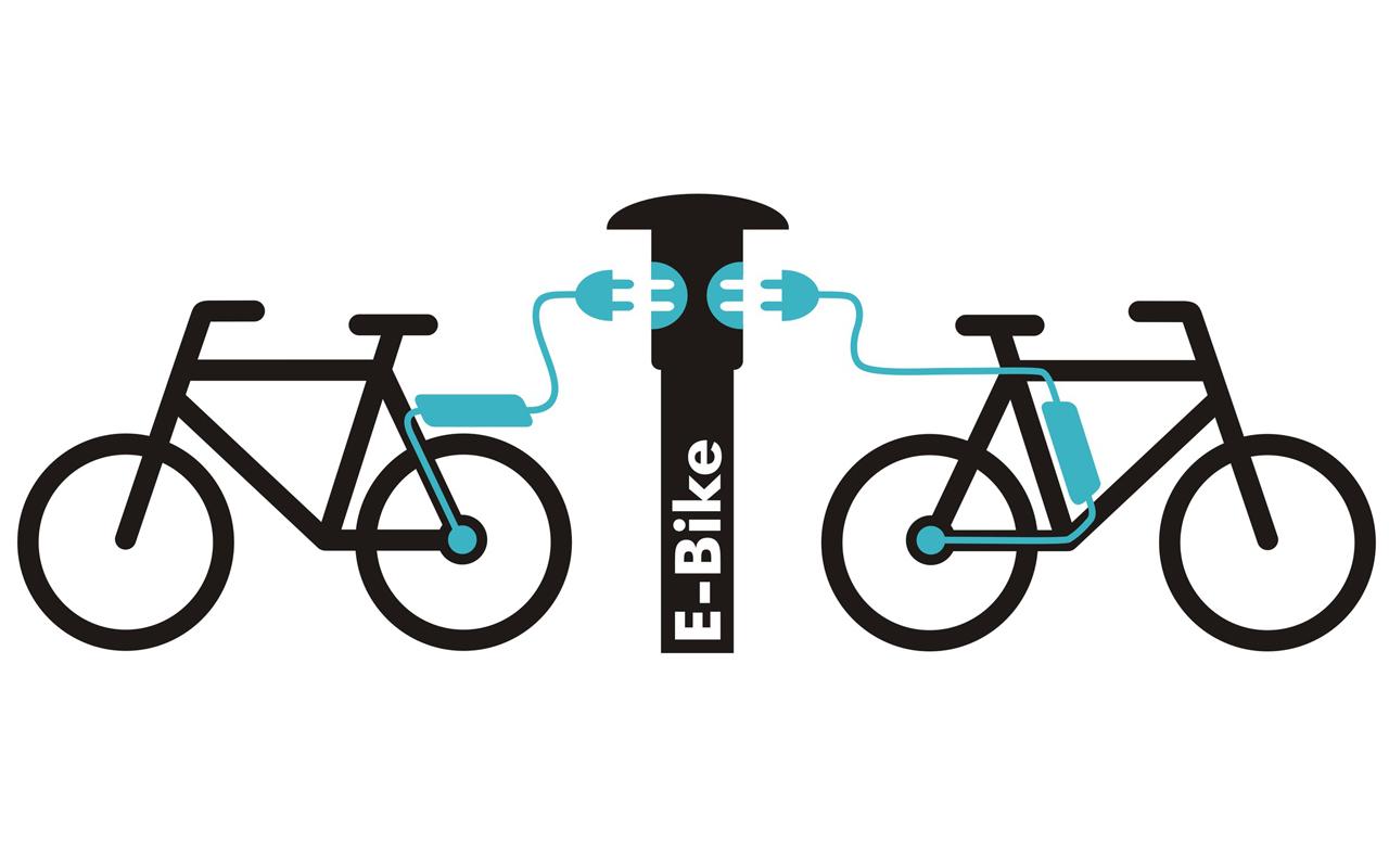 Themenbereich E-Bikes Cyclingworld Düsseldorf