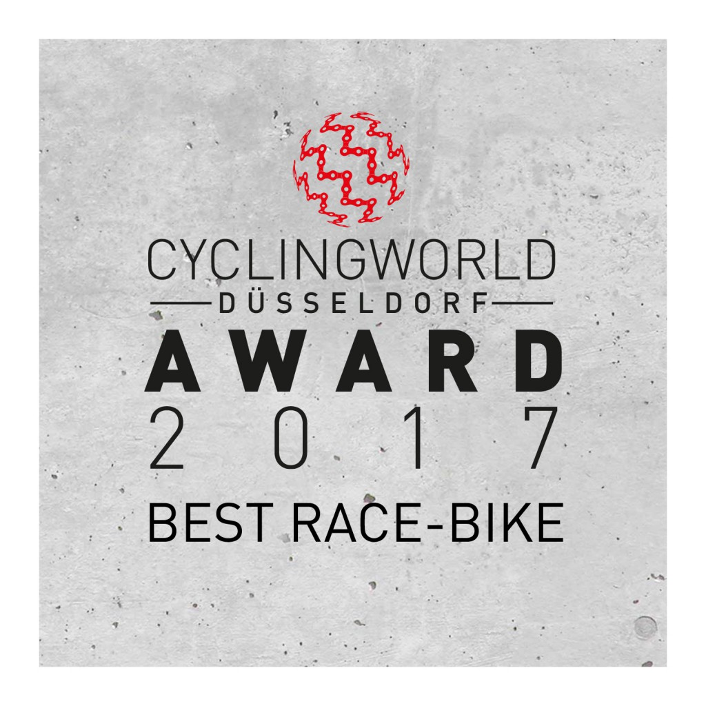 Race-Bike-Award