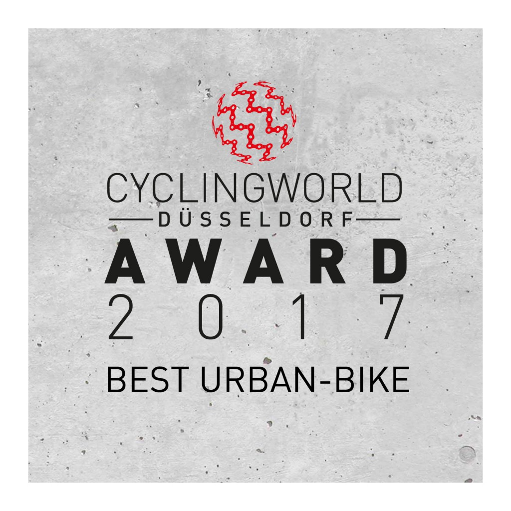 Urban-Bike-Award