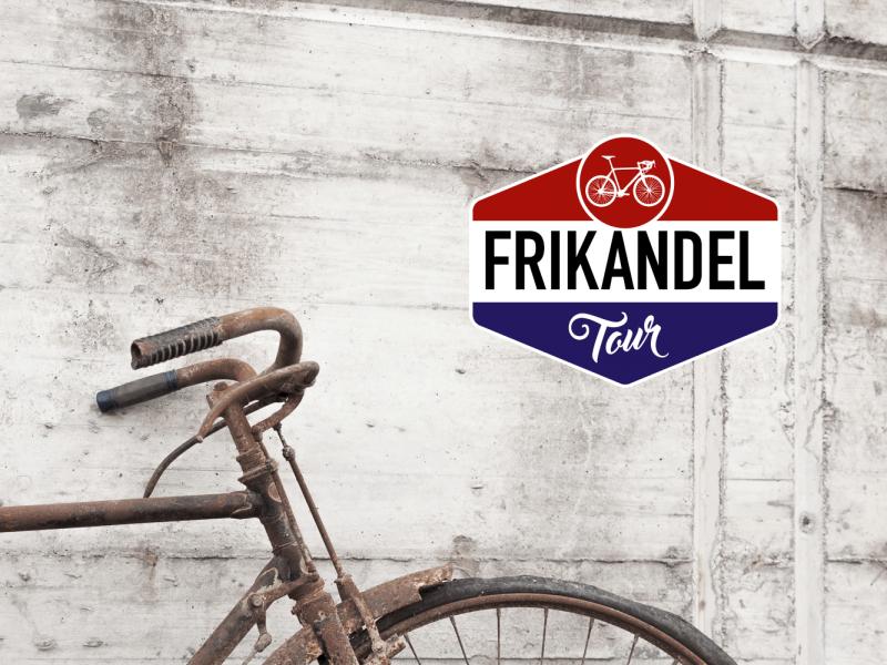 Frikandel-Tour
