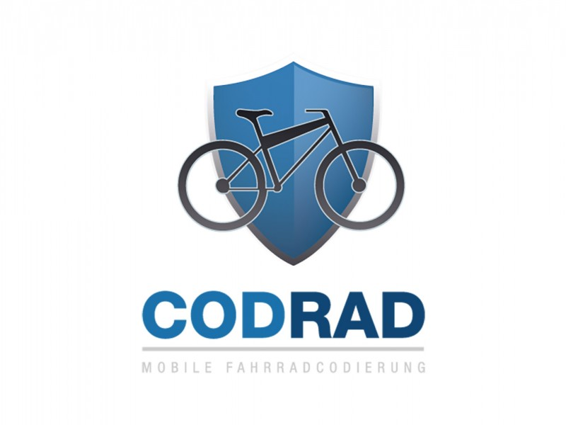 CODRAD-Logo-Paket